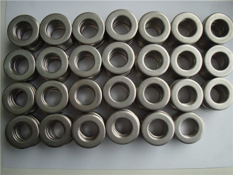 hastelloy c276 uns 10276 es 2.4819 lavadora plana asme b18.22.1