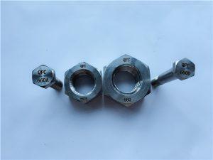 N.º 24-Perno de hexagonal 660, parafusos