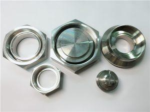 98-1.4410 UNS S32750 2507 enchufe hexagonal enchufe hexagonal usado na industria de petróleo e gas