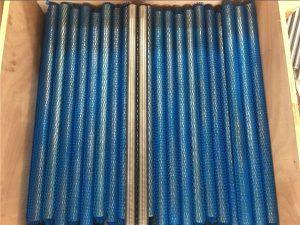 S32760 Fixador de aceiro inoxidable (Zeron100, EN1.4501) canón de rosca totalmente1