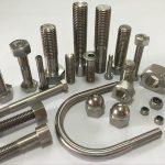 fixadores de aceiro en aliaxe do maior fabricante
